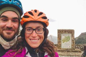 Chuyện buồn về cặp đôi đi qua địa phận IS để tuyên truyền niềm tin