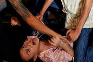 Bản tin Pháp luật: Phẫn uất với những kẻ đồi bại khi thực hiện hành vi hiếp dâm tập thể!