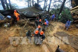 Philippines và Trung Quốc thiệt hại nặng nề sau cơn bão Mangkhut
