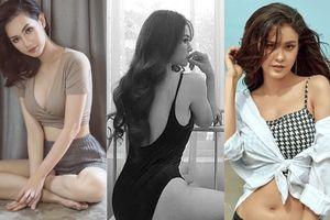 3 bà mẹ đơn thân hở bạo khoe sắc chứng minh chân lí 'phụ nữ đẹp nhất khi không thuộc về ai'