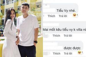 Tân hoa hậu Việt Nam 2018 Trần Tiểu Vy và 'nickname' bạn bè thường gọi không ai ngờ tới