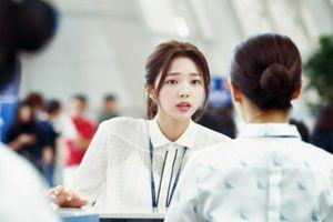 'Where Stars Land': Chae Soo Bin hóa 'cô gái xui xẻo' trong bộ phim mới của đài SBS