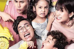 Ghét Kiều Minh Tuấn - An Nguy mà tẩy chay thì oan quá, hai đứa trẻ mới là nhân vật chính của phim