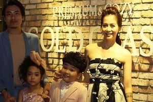Sau scandal tình ái, Kiều Minh Tuấn và An Nguy 'né' chụp ảnh chung