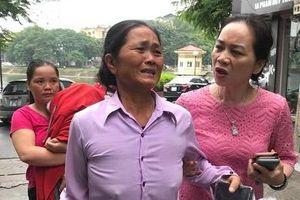 Vụ cháy trên phố Đê La Thành: Giọt nước mắt mặn chát của những người nghèo thuê trọ
