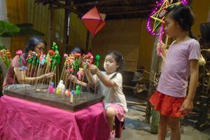 Hà Nội: Đa dạng các hoạt động văn hóa chào đón Tết Trung thu 2018