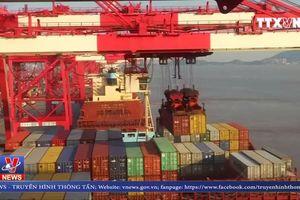 Mỹ áp thuế lên 200 tỉ USD hàng nhập khẩu Trung Quốc