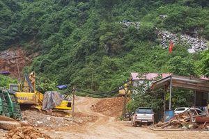 Thái Nguyên: Công ty Cổ phần đầu tư Thủ đô gió ngàn có đang gây ô nhiễm môi trường?