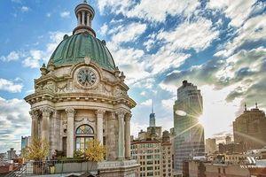 Căn hộ siêu sang trong tháp đồng hồ có giá 800 tỷ đồng