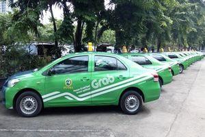 Chủ tịch Hiệp hội taxi Hà Nội: 'Grab phải đeo mào, gắn hộp đèn điện tử'