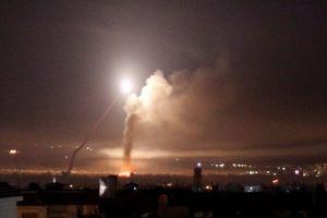 Nga: Israel là nguyên nhân chính khiến 15 người trên máy bay Il-20 thiệt mạng