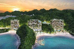 Tiềm năng phát triển du lịch Flamingo Cát Bà Beach Resort