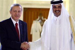 Tiểu vương Qatar tặng máy bay giá nửa tỷ USD cho Tổng thống Thổ Nhĩ Kỳ