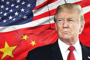 Mỹ chính thức áp thuế bổ sung đối với 200 tỷ USD hàng hóa Trung Quốc