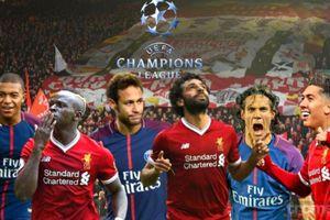 Đêm nay UEFA Champions League 2018/19 chính thức khai màn
