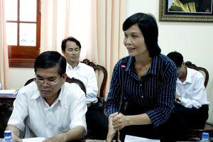 Bộ trưởng Bộ Nội vụ Lê Vĩnh Tân làm việc tại tỉnh Đồng Tháp