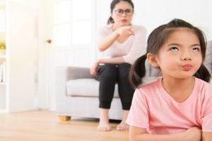 Con trẻ và nỗi ám ảnh đòn roiBài 2: Bi kịch sau những lời cay nghiệt