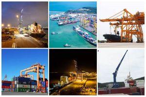 Hệ thống cảng biển của Vinalines – Sức bật sau cổ phần hóa