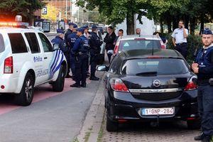 Cảnh sát bắn trọng thương kẻ tấn công nhân viên an ninh tại Brussels