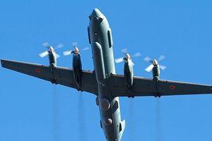 Mỹ: Syria bắn nhầm máy bay IL-20 của Nga tại Latakia