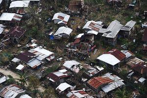 Điện thăm hỏi về thiệt hại do bão Mangkhut gây ra ở Philippines