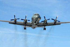 Phòng không Syria bắn trúng IL-20 của Nga: Toàn bộ 15 quân nhân thiệt mạng