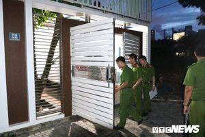 Hàng loạt cán bộ Đà Nẵng bị khởi tố do liên quan Vũ 'nhôm'