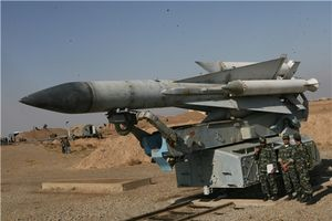 Bộ Quốc phòng Nga: Máy bay Il-20 rơi do không quân Syria bắn hạ