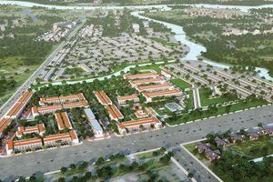 Long Hậu Riverside - dự án đất nền tiềm năng tại khu Nam Sài Gòn