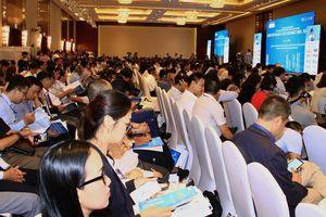 Khai mạc Hội nghị thượng đỉnh thành phố thông minh Asocio 2018 - Hà Nội
