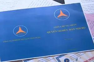 Đầu tư 10 triệu là có 50m2 đất ở Phú Yên- chiêu trò của cty Thái Tuấn
