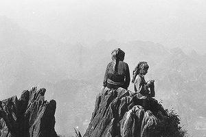 Sự mộc mạc làm nên vẻ đẹp của ảnh Nguyễn Hữu Tuấn