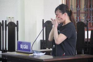 Bán ma túy đổi lấy cục tiền 'địa phủ' người phụ nữ lĩnh án 15 năm tù