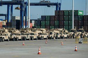 Mỹ cân nhắc thiết lập căn cứ quân sự thường trực tại Ba Lan