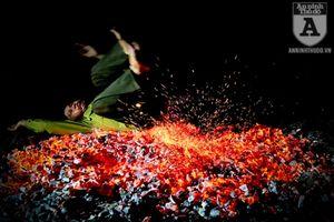 Huyền bí đến khó tin nghi lễ nhảy lửa của dân tộc Pà Thẻn, Cao Lan