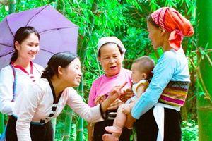 Chấm điểm xét tặng danh hiệu 'Gia đình văn hóa', 'Khu dân cư văn hóa'