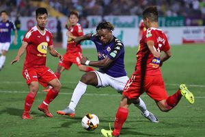HA Gia Lai thua 'derby U-23': 'Rát mặt' nơi phố núi