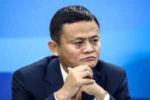 Jack Ma phủ nhận Bắc Kinh buộc ông phải từ chức
