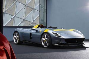 Ferrari ra mắt dòng siêu xe Icona mới với 2 phiên bản đặc biệt