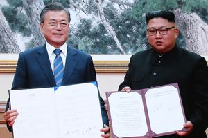 Triều Tiên: Thanh sát viên có thể vào nếu Mỹ hành động phù hợp