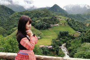 Chi phí khoảng 500.000 đồng, ở đâu để dễ ngắm cảnh đẹp Sa Pa?
