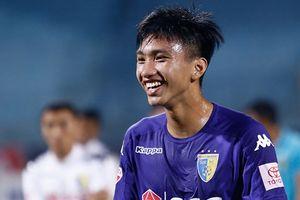 Thắng HAGL 5-3, CLB Hà Nội lập thêm kỷ lục ở V.League