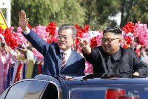 Người Triều Tiên hoan hỉ, người HQ hoài nghi sau hội đàm liên Triều