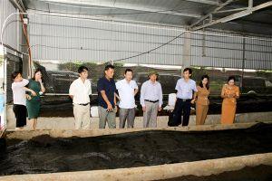 Huyện Gia Lâm đủ điều kiện đạt chuẩn Nông thôn mới