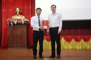Ông Nguyễn Phi Thường giữ chức Bí thư Huyện ủy Ứng Hòa
