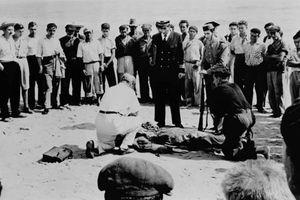 Chiến dịch Mincemeat khiến Hitler bị mắc lừa 'xác chết'