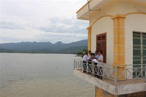 Đảm bảo an toàn hồ chứa vùng Vu Gia - Thu Bồn