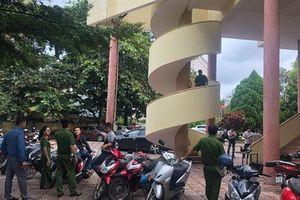 Đắk Lắk: Xác định danh tính nam thanh niên tử vong tại trung tâm văn hóa