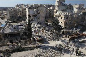 'Hóa giải' xong trận chiến sinh tử, Thổ Nhĩ Kỳ tăng cường binh lực ở Idlib