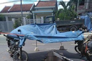 Tai nạn giao thông khiến nữ du khách nước ngoài tử vong tại chỗ